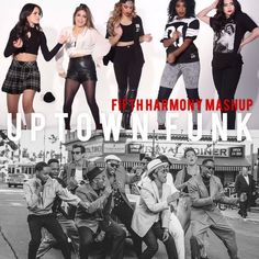 Fifth harmony uptown funk cover preview this is going to be the fifth harmony uptown funk cover preview this is going to be the death of harmonizers fifth harmony pinterest uptown funk music music and playlists thecheapjerseys Images