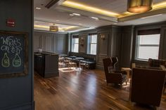 Braintree Offices by Partners by Design, Chicago – Illinois » Retail Design Blog