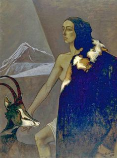 Romaine Brooks at 34 in 1908  Beatrice  Romaine Goddard (1874-1970) was born while her mother was traveling  in Rome.  She was the newest ad...