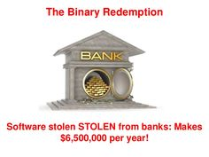 The Binary Redemption | Binary Options Review by VIP  Trader via slideshare