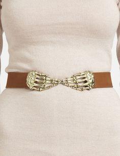stolen girlfriends club belt