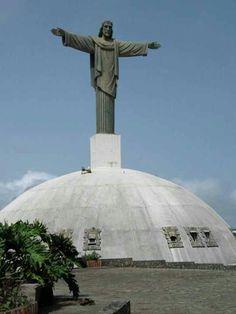 EL Cristo de Puerto Plata