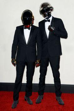 Daft Punk is playing at my wedding! Ha we wish.   www.healthy-bride.com
