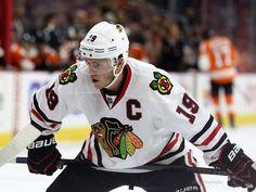 Depth at Center Is Key for Blackhawks - http://thehockeywriters.com/depth-at-center-is-key-for-blackhawks/