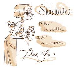 Shaburdies