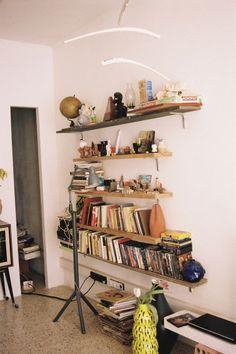 Freunde von Freunden — Xavier Mañosa — Ceramist, Studio & Apartment, Sant Cugat & Poblenou, Barcelona — http://www.freundevonfreunden.com/interviews/xavier-manosa/