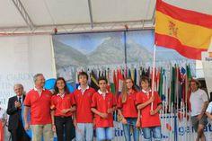 ITALIA: Campeonato del Mundo de Optimist 2013.