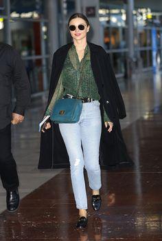Miranda Kerr, Pants, Fashion, Trouser Pants, Moda, Fashion Styles, Women's Pants, Women Pants, Fashion Illustrations