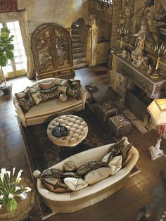 Italian Living Room Decorating Ideas | Ideas For The House | Pinterest | Tuscan  Living Rooms, Living Room Furniture And Living Rooms