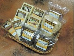 Welcome Gold Creek Farms!  Artisan, Award-Winning Cheeses from happy Brown Swiss Cows in Utah!!  LOCAL GOODNESS - Utah!