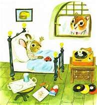 Here is our collection of Richard Scarry books which we added to this ...