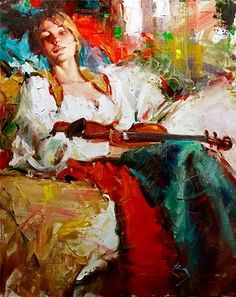 Kevin Beilfuss  La música puede dar nombre a lo innombrable y comunicar lo desconocido. (Leonard Bernstein)