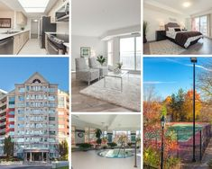 Super Spacious Suite in the Courtyards of Concorde!  #Toronto #Canada #Listing