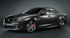 2015 Jaguar XJ Raleigh NC