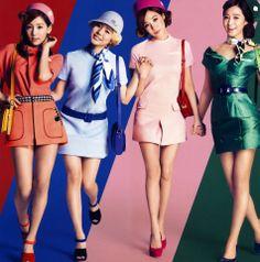 Girls Generation Girls and Peace Japan 2nd tour Photoboo