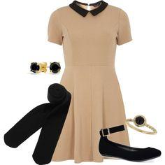 Teacher Outfits on a Teacher's Budget 262