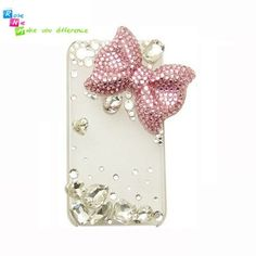 Handmade hard case back cover for Samsung Epic 4G by nieleilei