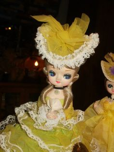 Bradley Dolls