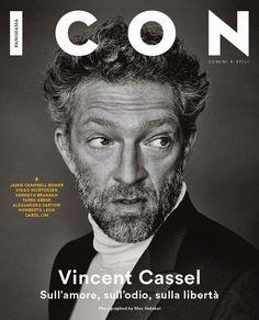 Vincent Cassel, Gq, Kenneth Branagh, French People, Viggo Mortensen, Jamie Campbell Bower, Einstein, Actors, Handsome Man