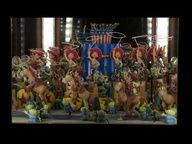 Pixar's Zoetrope- how animation works