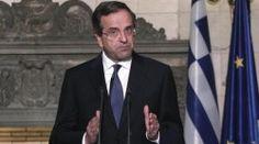 #weeknewslife #news #politica #mondo #Grecia #crisi #Samaras: necessario eleggere il nuovo #presidente della #Repubblica