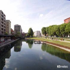 Milano - la Darsena rinnovata 2015