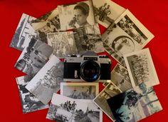 Luís Graça & Camaradas da Guiné: Guiné 63/74 - P14018: A minha máquina fotográfica ...