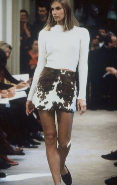 SS 1991 Womenswear