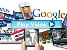 Un reciente estudio confirma el imparable crecimiento del consumo de vídeo online