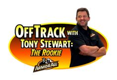 Off Track with Tony Stewart. Good stuff!