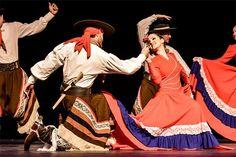 danças gaúchas- Rio Grande do Sul