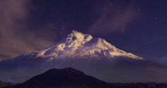 Shasta by Frank Delargy - Photo 132867985 - 500px