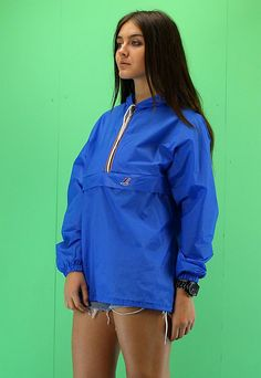 70ab31e1-5da2-49a0-9cb8-2adccb6f1ab8_huge | Flickr - Photo Sharing! Nylons, Rain Cape, Blue Raincoat, Rain Wear, Hot Pink, Rain Jacket, Windbreaker, Daughter, Suits