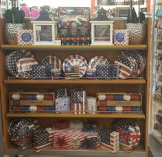 "TJ Maxx Q-Line  ""4TH OF JULY"""