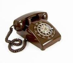 Image result for telephones through the ages pictures