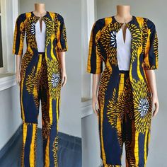 Beautiful Ankara Styles You Need To Try On - African Fashion PHOTOS Checke out the best Ankara fashion styles or African outfits of all time African Dresses For Women, African Print Dresses, African Attire, African Fashion Dresses, African Wear, African Women, African Style, Ankara Fashion, African Clothes