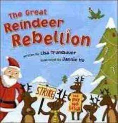 Readers Theater - The Great Reindeer Rebellion