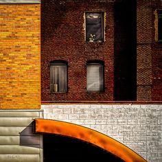 Argo Building - Original fine art architecture photography by Bob Orsillo.  Copyright (c)Bob Orsillo / http://orsillo.com - All Rights Reserved.