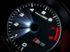 Ten Ways to Kill Your Car Dead - 7. Rev the engine up to or past redline on a consistent basis