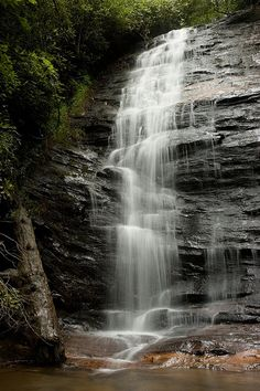 Fall Creek Falls is a vacation spot where i wanna take my kids because i went there a lot with my family.