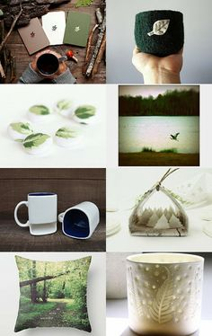 In the Woods by Sarah on Etsy--Pinned with TreasuryPin.com