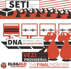 elo&elo prezinta: The Final Frontier #doidedcomics #eloandelo  #comics #Romania #seti #provider #webseries
