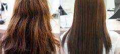 Chás que fazem o cabelo crescer absurdamente. Curled Hairstyles, Diy Hairstyles, Beauty Secrets, Beauty Hacks, Hair Shows, Natural Shampoo, How To Make Hair, Hair Hacks, Super