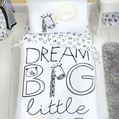 Best 25 Cot Bed Duvet Cover Ideas On Pinterest Cot Bed
