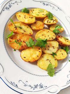 Potato Salad, Cauliflower, Potatoes, Vegetables, Ethnic Recipes, Food, Food Food, Balcony, Cauliflowers