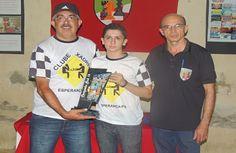 Ciências e Educação : VII Torneio Aberto de Xadrez de Alagoa Grande, realizado…
