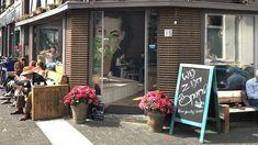 verbouwing ONZ restaurant door wearearchitects #horeca #lunchroom #utrecht #diner #restaurant #hergebruik #hout Utrecht, Letter Board, Restaurant, Lettering, Restaurants, Drawing Letters, Letters, Supper Club, Character