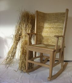 Furniture: Orkney Chairs