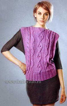 Вязаные платья крючком со шлейфом на полных