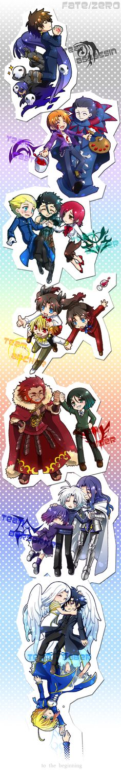 Image Result For Image Result For Fate Zero Wallpaper Fate Stay Night